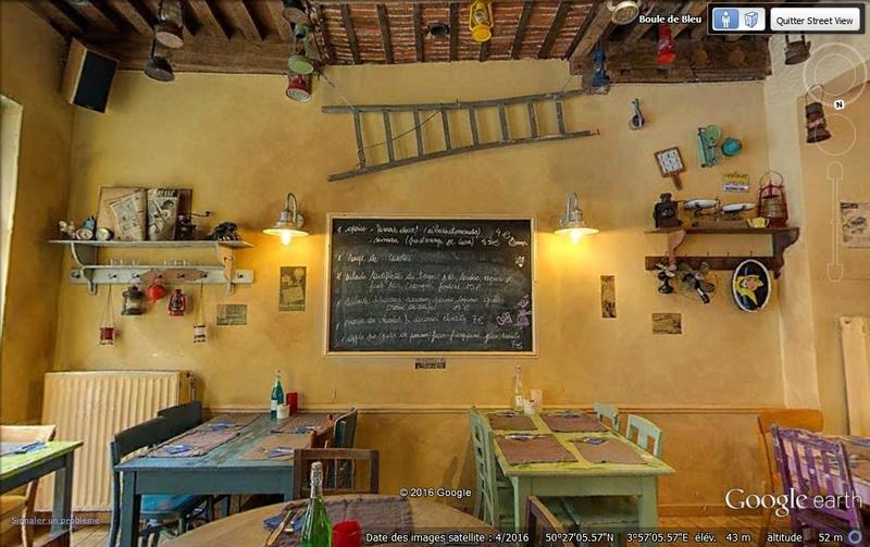 belgicismes - Street View : les belgicismes illustrés Archel10