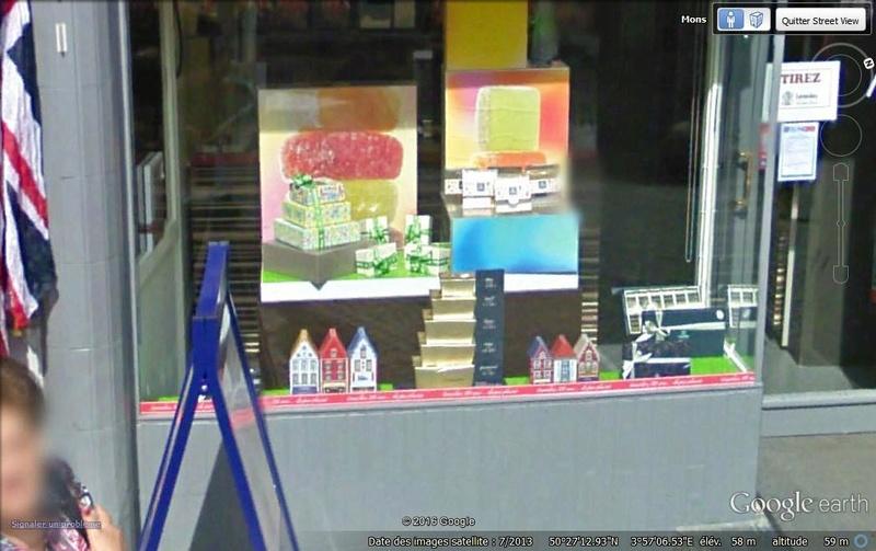 Street View : les belgicismes illustrés Ballot10