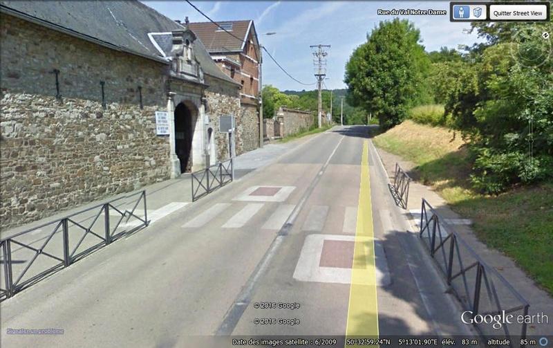 belgicismes - Street View : les belgicismes illustrés Casse-10