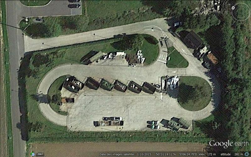 Street View : les belgicismes illustrés Parc_y12