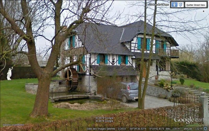 Street View - Les maisons les plus laides - Page 2 Roue_y10