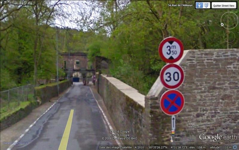 belgicismes - Street View : les belgicismes illustrés Scherp10