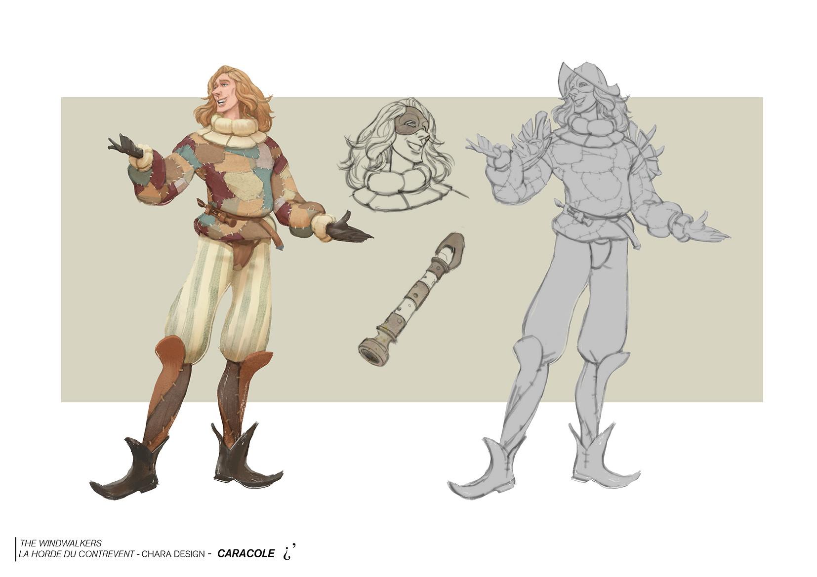Atelier Pikoia [Canyon CIty] - Page 17 Caraco11