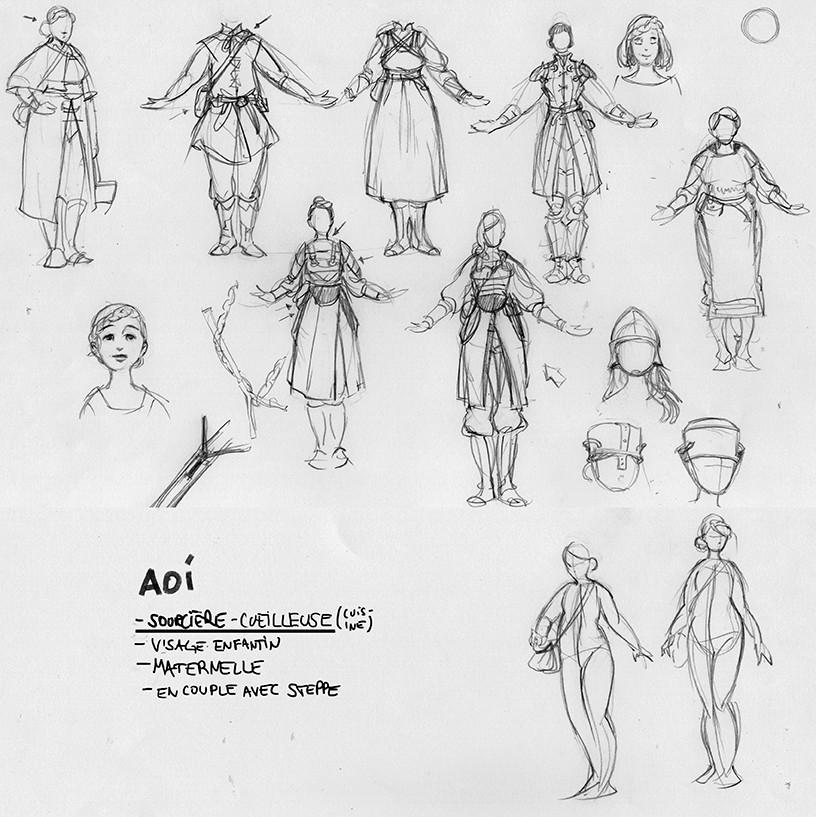 Atelier Pikoia [Canyon CIty] - Page 17 Resear13