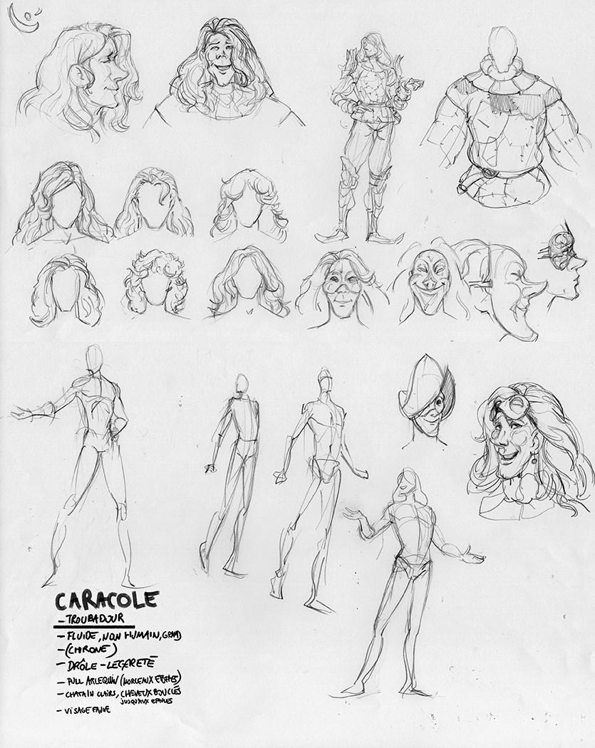 Atelier Pikoia [Canyon CIty] - Page 17 Resear16