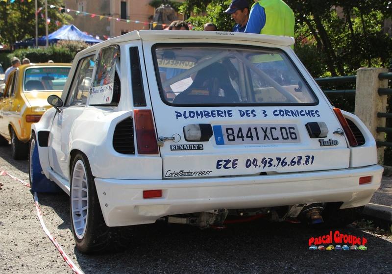 Expo autos anciennes ... C'est à Fontan le 28 août ! 14138710
