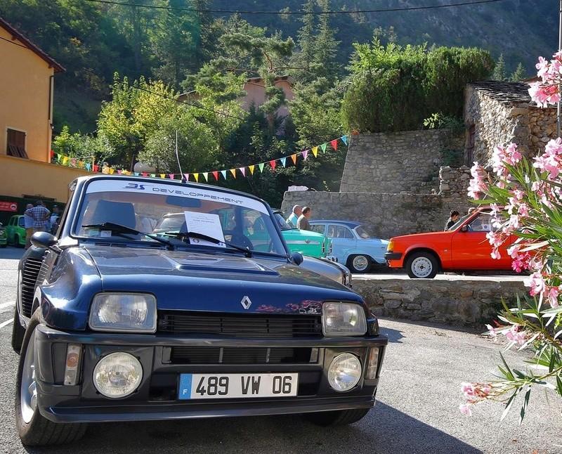 Expo autos anciennes ... C'est à Fontan le 28 août ! Foire_10