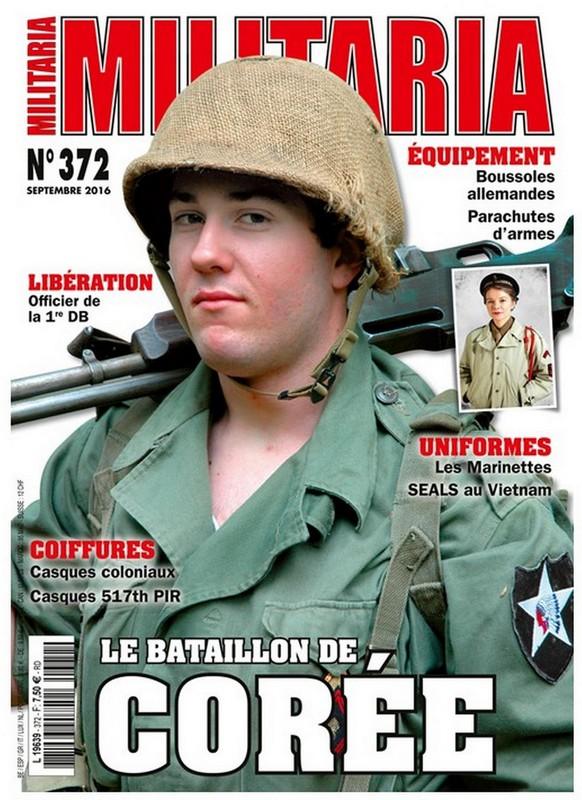 [Opérations de guerre] Guerre de Corée - Tome 2 - Page 3 0281