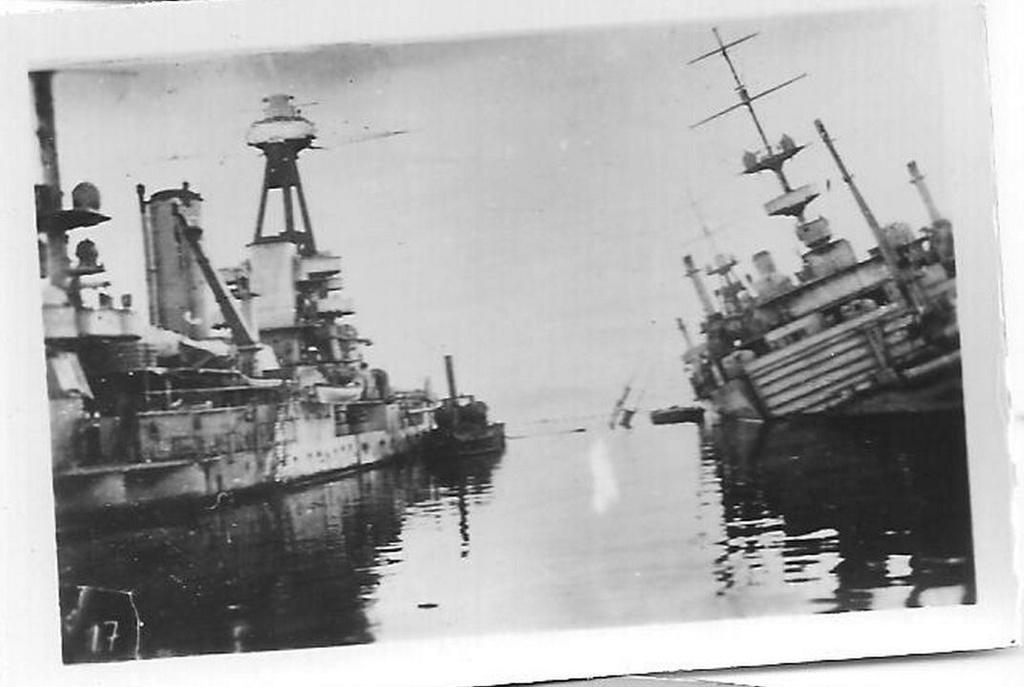 [Histoire et histoires] Toulon : Sabordage de la Flotte (photos) - Page 4 1111