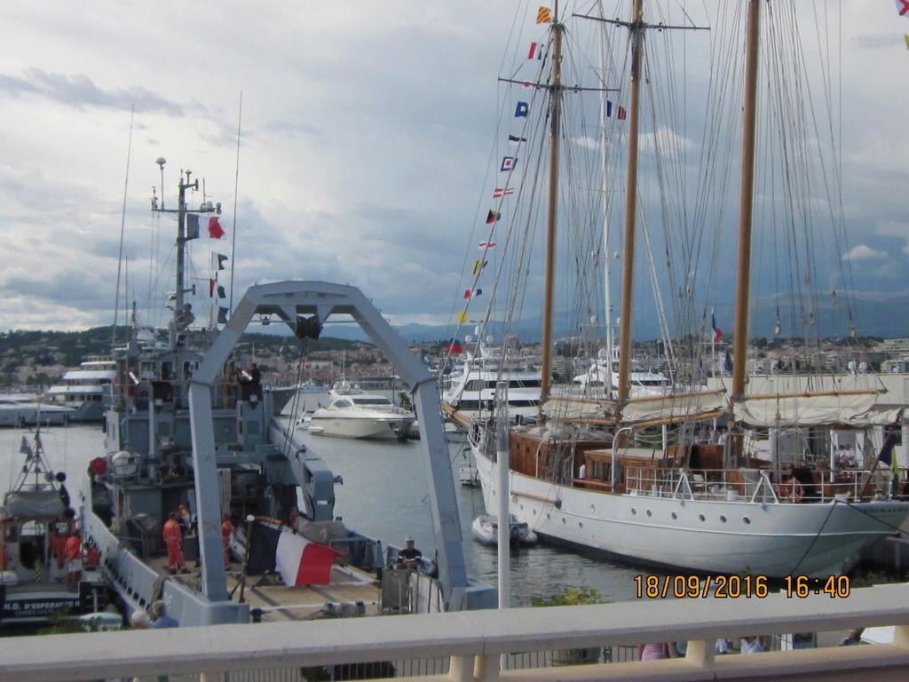 [Vie des ports] Cannes 131