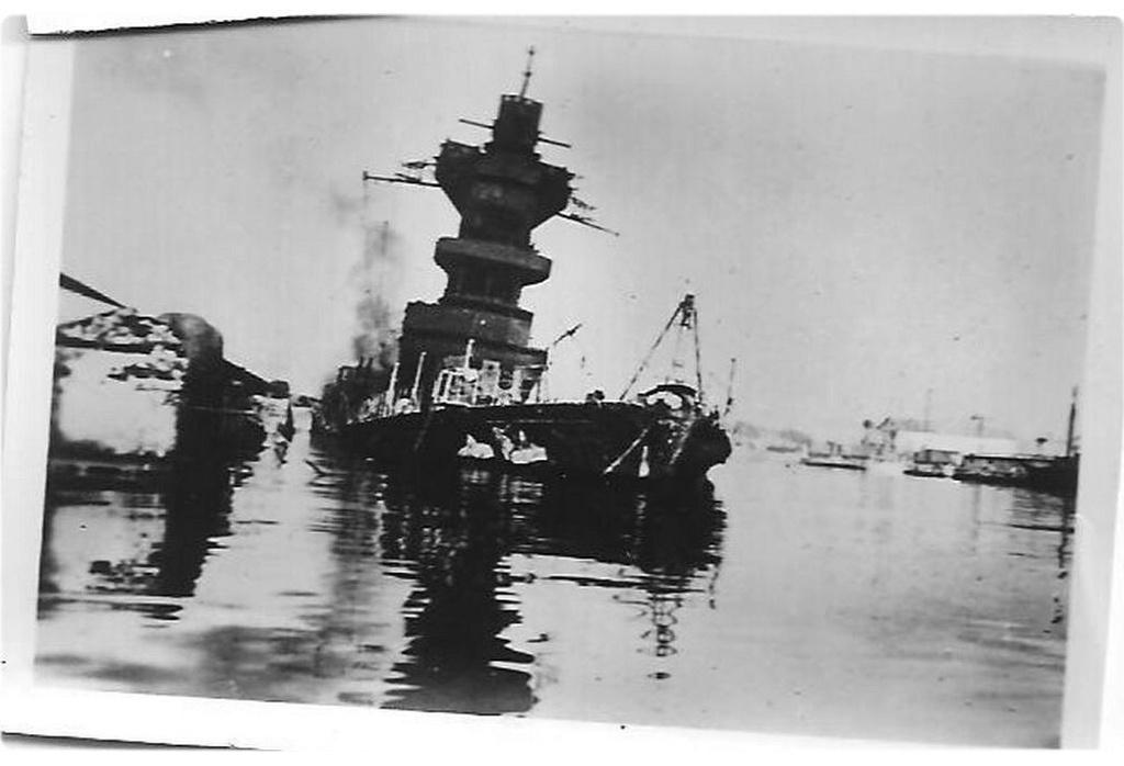 [Histoire et histoires] Toulon : Sabordage de la Flotte (photos) - Page 4 1310