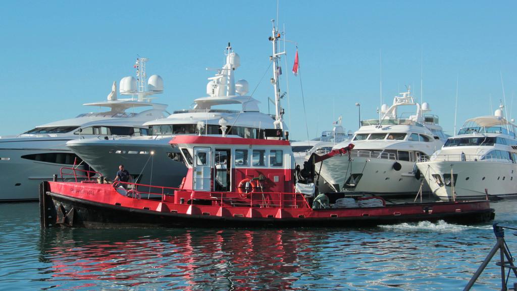 [Vie des ports] Cannes 133