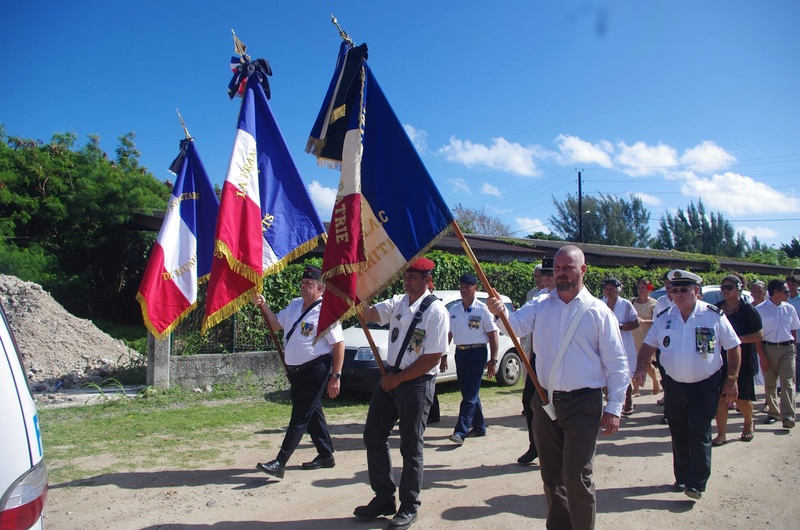 [Associations] Anciens Marins de Réserve de la Polynésie française - Page 9 141