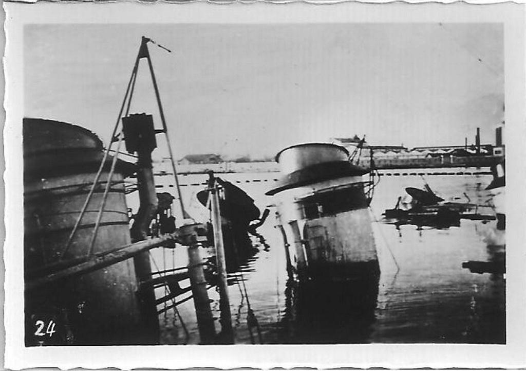 [Histoire et histoires] Toulon : Sabordage de la Flotte (photos) - Page 4 1510