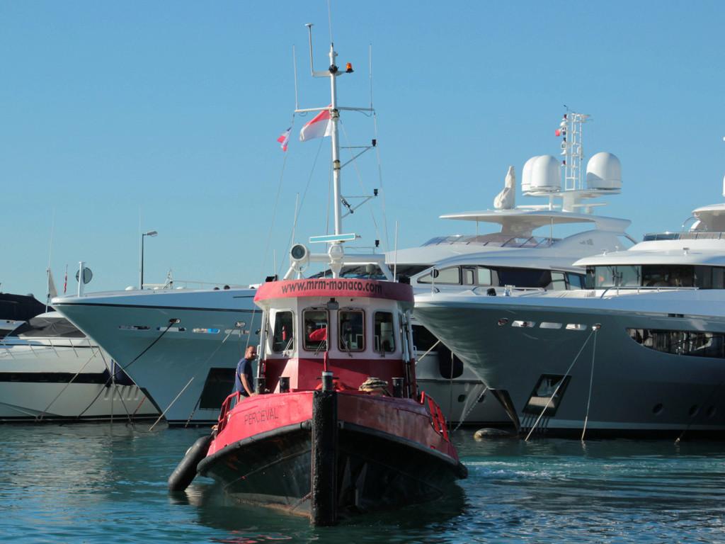 [Vie des ports] Cannes 220