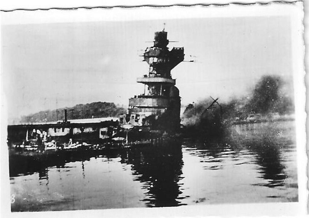 [Histoire et histoires] Toulon : Sabordage de la Flotte (photos) - Page 4 512