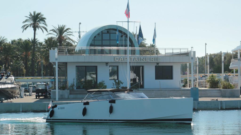 [Vie des ports] Cannes 712