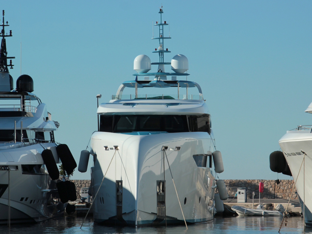 [Vie des ports] Cannes 810