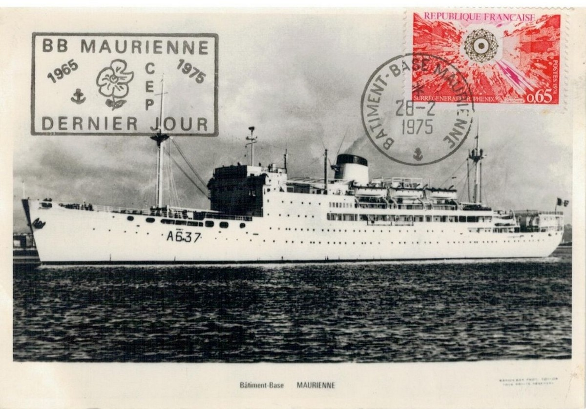 MAURIENNE (BB - MURUROA) - Page 11 Maurie10