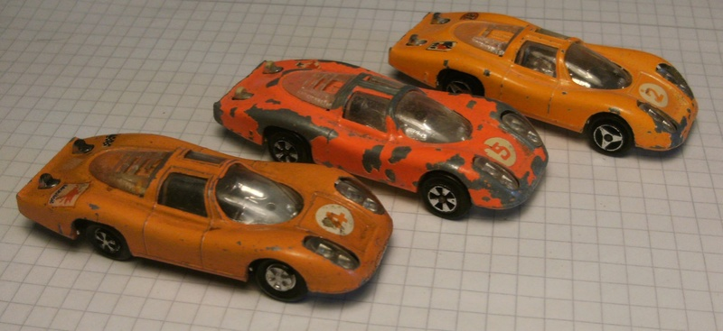 N°232 Porsche Le Mans Dscf5623