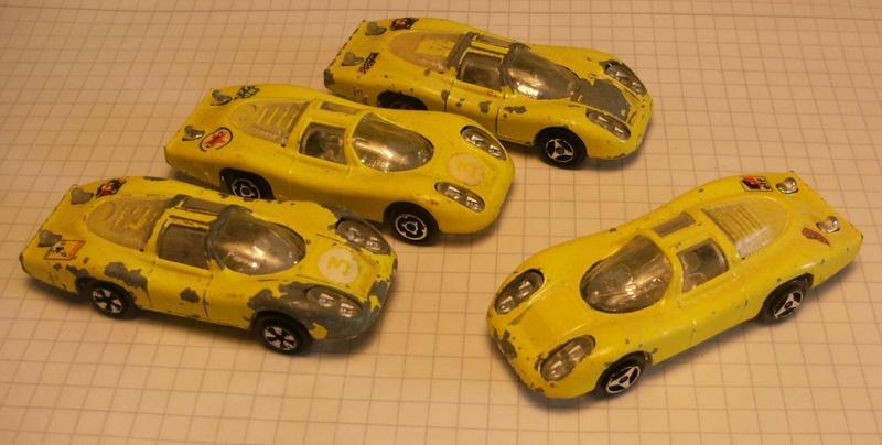 N°232 Porsche Le Mans Dscf5624
