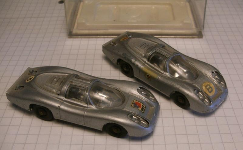 N°232 Porsche Le Mans Dscf5625