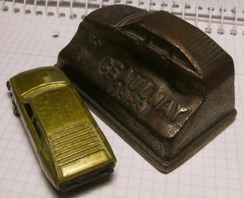 Divers objets Citroën Dscf5917