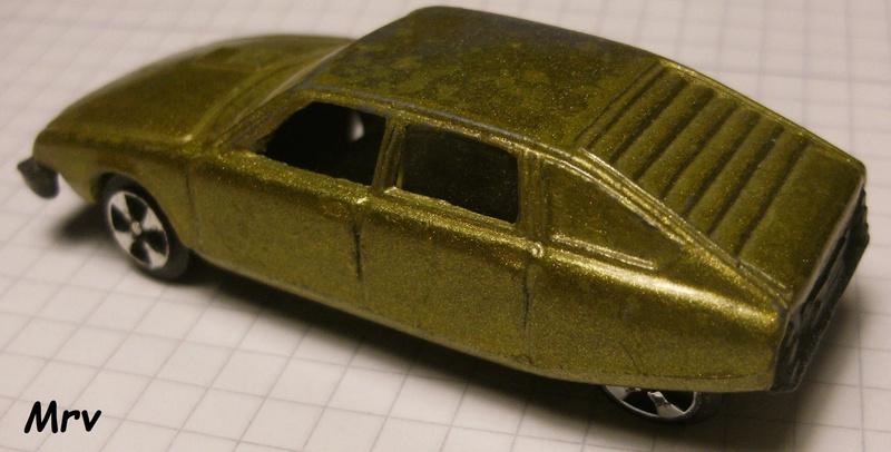 Divers objets Citroën Dscf5921