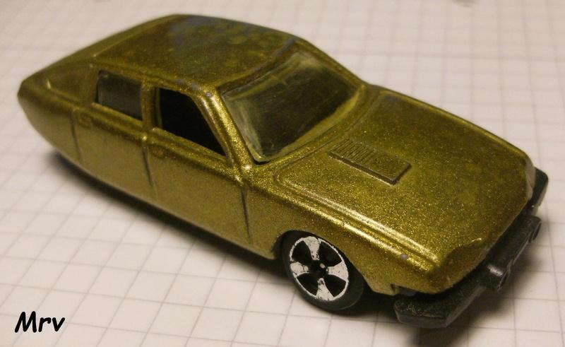 Divers objets Citroën Dscf5923
