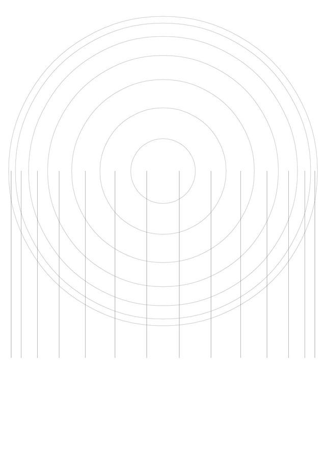 art et mathématique, Pierre Gallais Sphyro10