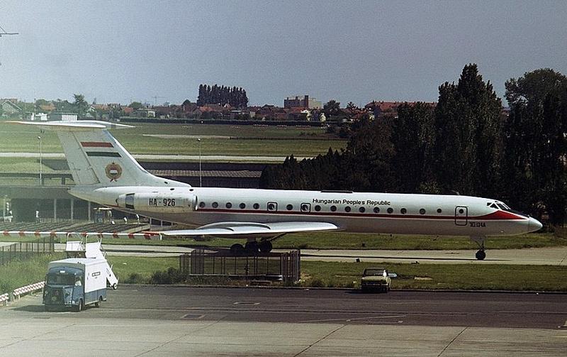 Et les avions aussi... Tupo1911