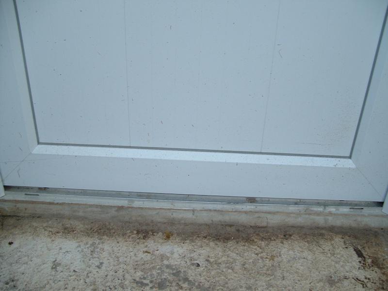 Retirer Bloc Porte Sans Casse Dscf0011