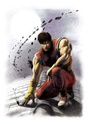 [SSFIV] Artworks HD Guy_hd10