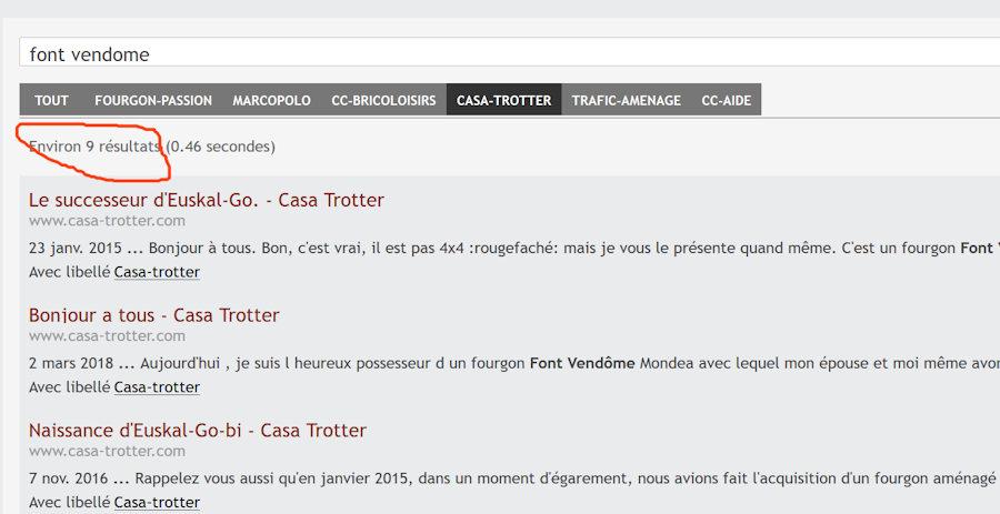 Demande avis utilisateurs, barre de recherche - Page 2 Casatr10