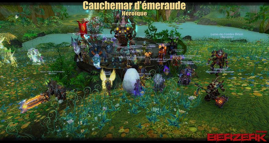 [HM] Cauchemar d'émeraude clean ! Down_f11