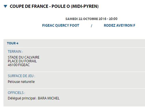 COUPE DE FRANCE 6ème Tour [ FIGEAC(PL) - RODEZ (CFA) - ] 22 OCTOBRE Rod312