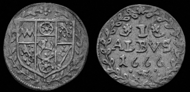 1 Albus de Jean-Philippe de Schönborn (Rhénanie-Palatinat) 1_albv10