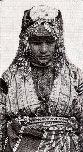 Médaille monétiforme Ottomane ? Coiffe10