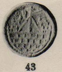 Poids monétaires pour le Noble d'or des rois Edward III à Edouard IV Dieudo10