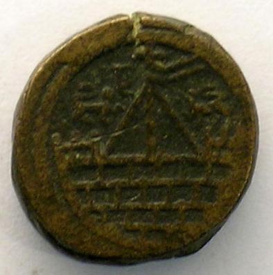 Poids monétaires pour le Noble d'or des rois Edward III à Edouard IV Poids-10