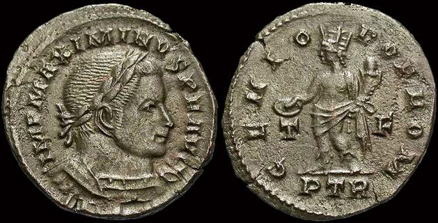 identification monnaie romaine Ric_vi10