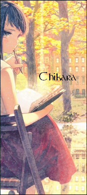 Chikara