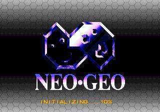 Darksoft NEOGEO AES MVS Multigame cartridge Boot_s10