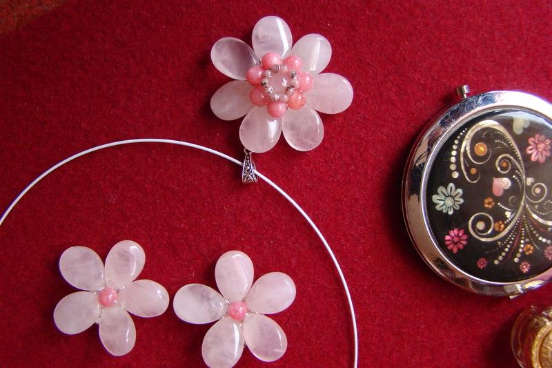 """""""Flori de piatră-Bijoux"""" albumul I-bijuterii artizanale marca Didina Sava - Pagina 3 00810"""