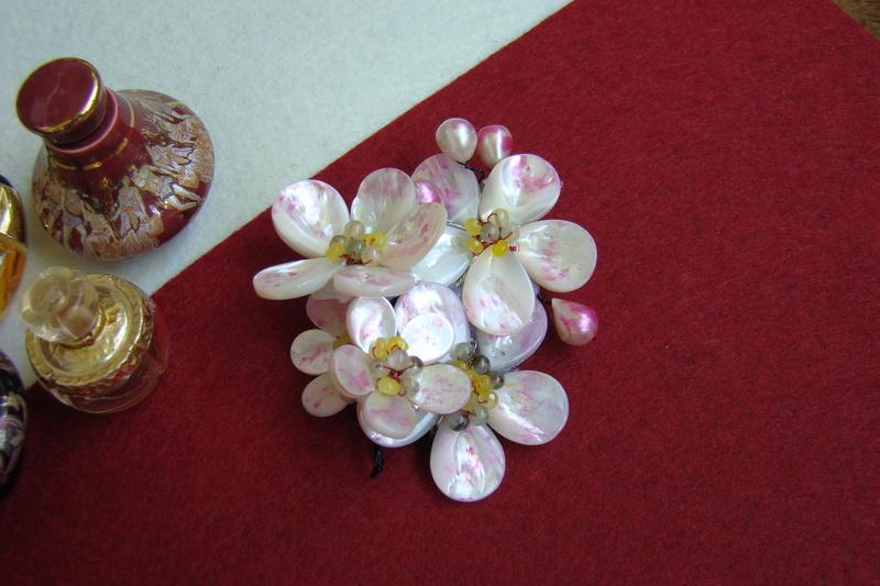 """""""Flori de piatră-Bijoux"""" albumul I-bijuterii artizanale marca Didina Sava - Pagina 3 03410"""