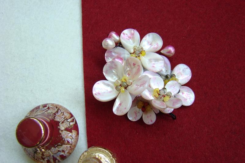 """""""Flori de piatră-Bijoux"""" albumul I-bijuterii artizanale marca Didina Sava - Pagina 3 03710"""