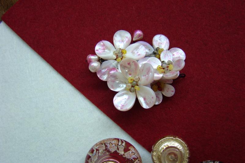 """""""Flori de piatră-Bijoux"""" albumul I-bijuterii artizanale marca Didina Sava - Pagina 3 03810"""
