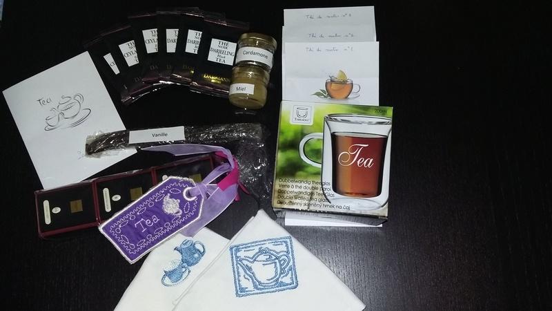 Photos - Mini swap du thé [7/8 photos postées] 20161013