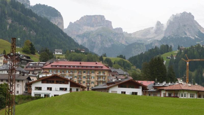 Dolomites 3 suite et fin Bolenz32