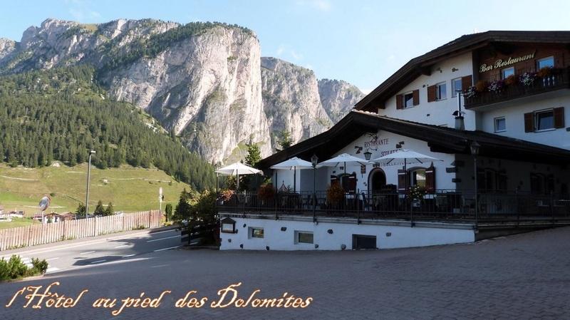 Les Dolomites Brunic16